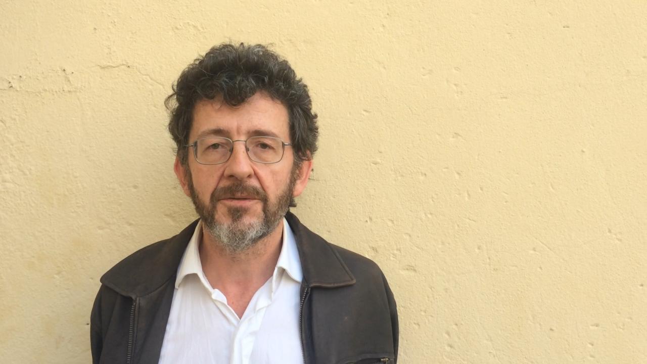 Sébastien Marot