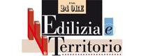 Logo Edilizia e Territorio
